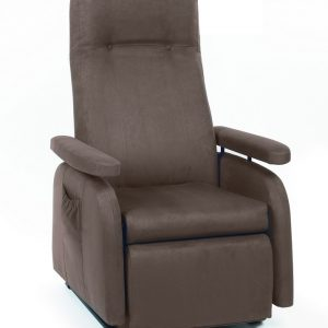 Doge Modulair Mine sta-op-stoel