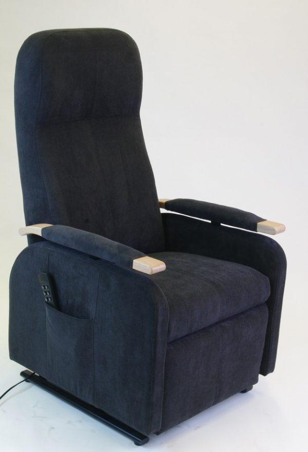 Doge Sarto Mine sta-op-stoel