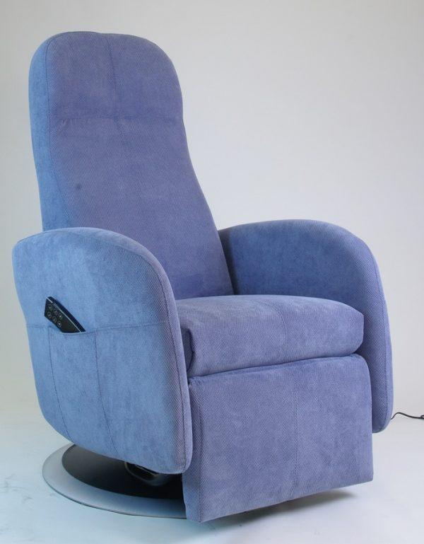 Doge Turno Mine sta-op-stoel