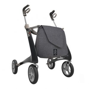 Rollator Mobio Carbon Light