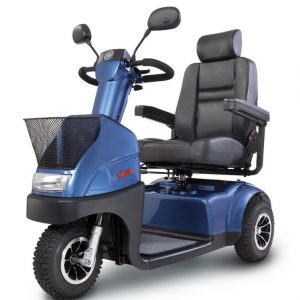 Scootmobiel Breeze C3