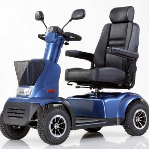 Scootmobiel Breeze C4