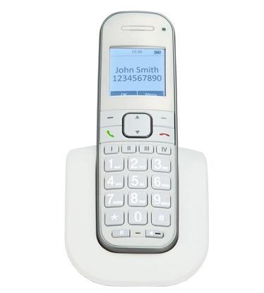 Senioren DECT Telefoon