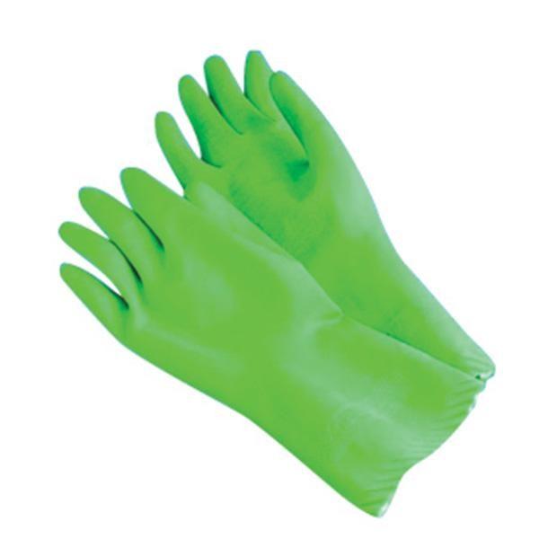 Steunkousen handschoenen met nopjes